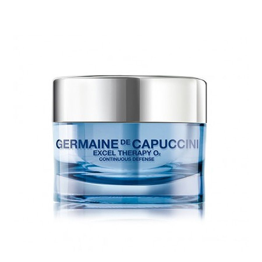 EXCEL THERAPY O2 Continuous Defense - Germaine de Capuccini- 50ml