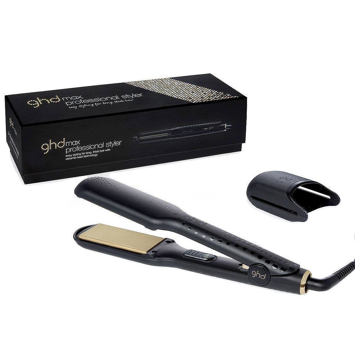 GHD Plancha PROFESSIONAL MAX STYLER