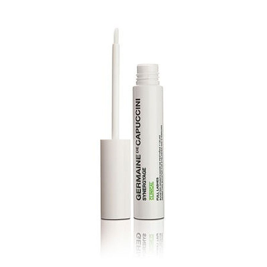SYNERGYAGE FULL LASHES Pestañas y Cejas - Germaine de Capuccini- 8ml