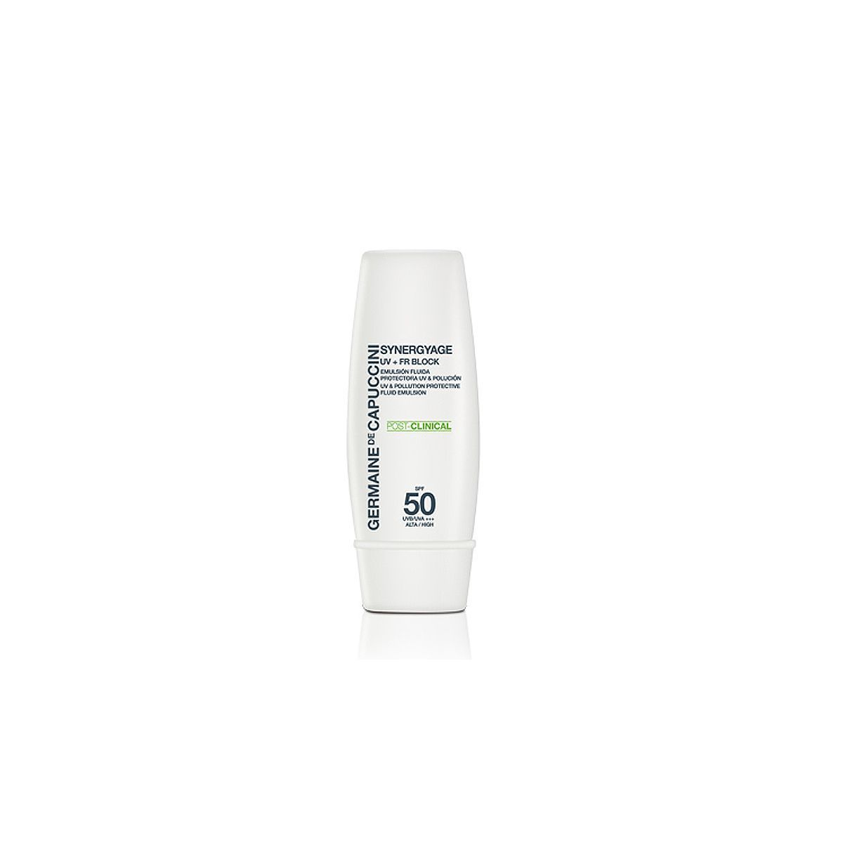 SYNERGYAGE UV + FR BLOCK 30ml Germaine de Capuccini