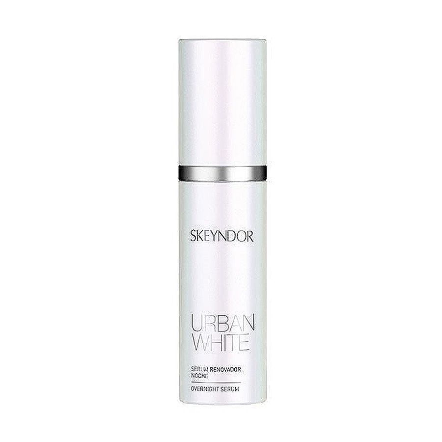 Urban White SERUM RENOVADOR NOCHE - Skeyndor - 30ml
