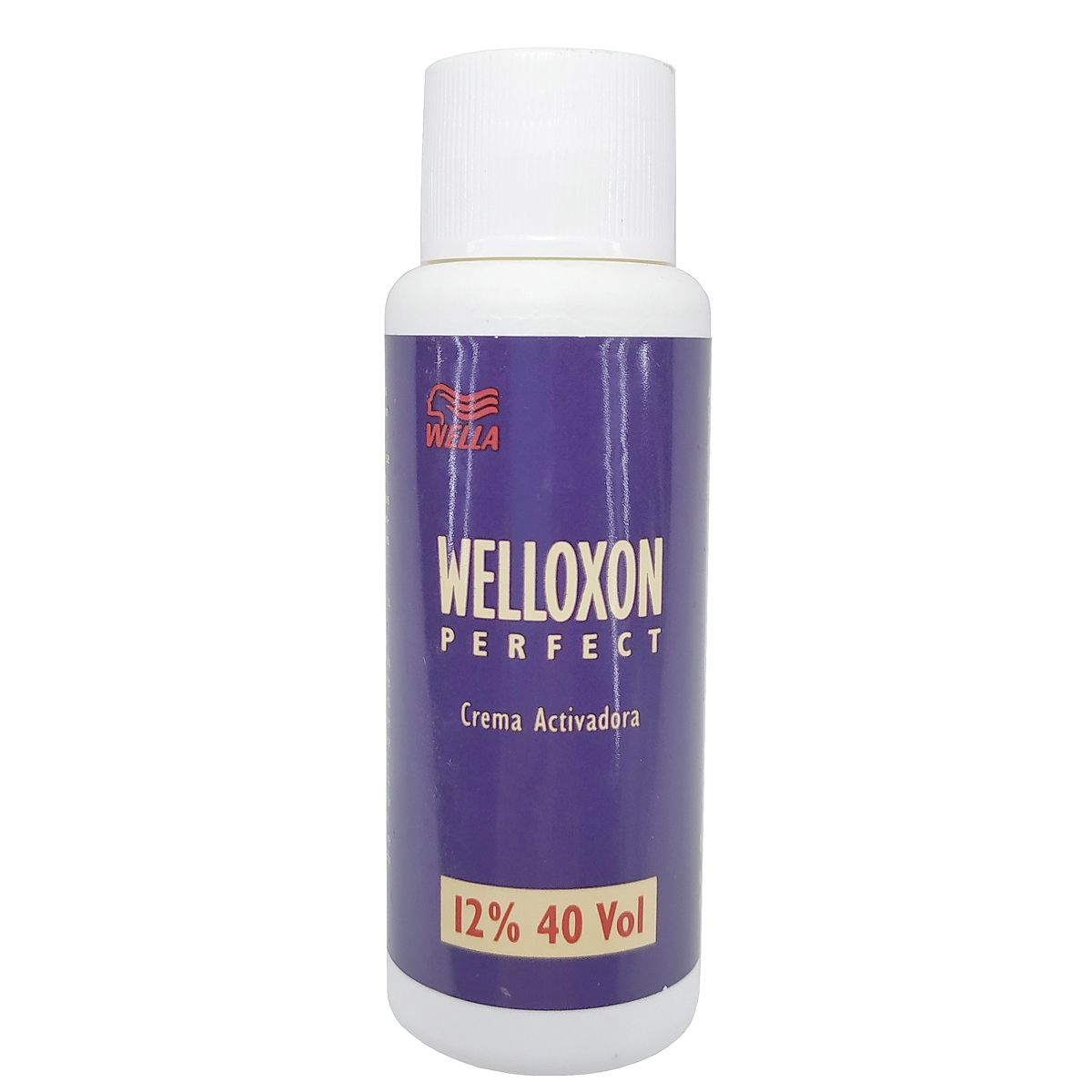 Wella Welloxon Perfect OXIDANTE CREMA 40 VOL 60ml